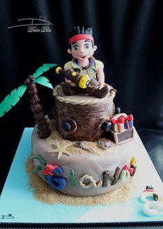 #DolceDita #CakeDesign