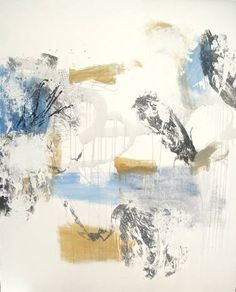 """Saatchi Art Artist Robert Kingston; Painting, """"Rangoon"""" #art"""