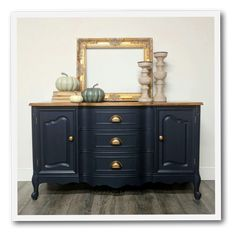 Question:  Do You Keep The Original Hardware On Vintage French Furniture?,