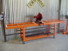welding table plans or ideas Welding Cart, Welding Shop, Welding Jobs, Diy Welding, Welding Table, Metal Welding, Metal Projects, Welding Projects, Diy Projects