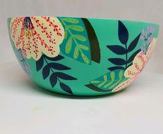 Painted Plant Pots, Painted Flower Pots, Bottle Painting, Bottle Art, Diy Art Projects Canvas, Flower Pot Art, Decorated Flower Pots, Jar Art, Art Drawings For Kids
