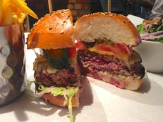 #Thechicbrulee #London #Restaurant Review: Burger & Lobster    ~    Read more here: http://thechicbrulee.com/2013/09/02/burger-lobster/