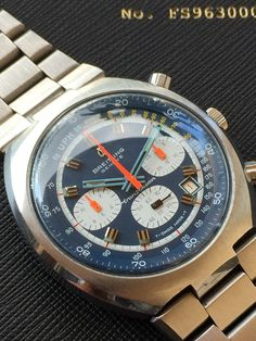 Re: FS: 1971 Breitling Transocean Reference 7102-Valjoux 774