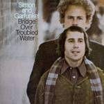 "Simon & Garfunkel                                       Bridge Over Troubled Water                          (1970)""The Boxer"""