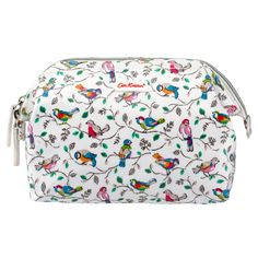 Cute for a mama on the go. I love little pouches like these for keeping my bag organized!