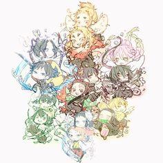 manga kimetsu no yaiba page & manga kimetsu no yaiba + manga kimetsu no yaiba page + manga kimetsu no yaiba español + manga kimetsu no yaiba zenitsu Manga Anime, Chibi Anime, Manga Art, Anime Art, Anime Angel, Anime Demon, Dark Fantasy, Anime Triste, Hxh Characters