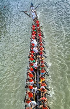 #sport Dragon boat by ShajiChandran1 #picture http://ift.tt/2j8Uys9