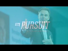 The Pursuit: 5 Ways to Take Charge of Your Life, the Brendon Burchard Way…