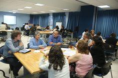 MESA 1. Seminario: Visiones sobre mediación tecnológica en educación, Sesión 2 - 11 de marzo de 2013.
