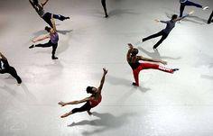 """""""Dallas Black Dance Theatre will go to the Olympics"""" via DallasNews.com"""