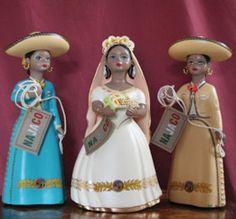 Lupita dolls