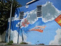 Faith 47 again, Woodstock Cape Town Graffiti Murals, Woodstock, Cape Town, Street Art, Africa, Faith, History, Artist, Painting