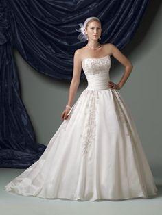 modelos de vestidos de noivas tomara que caia