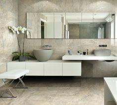 azulejos de baño modelo impero