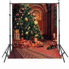 Merry Christmas Theme Wood floor Photo Studio Pictorial cloth Grade AAAAA Customized photography Backdrop Background Studio Prop Best For Christmas,Children,Newborn,Baby,Family decoration Indoor Photography, Christmas Photography, Photography Camera, Background For Photography, Photography Backdrops, Christmas Tree Vinyl, Christmas Themes, Christmas 2016, Xmas Tree