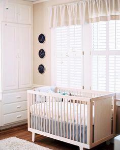 20 Neutral Nursery Ideas For Inspire You