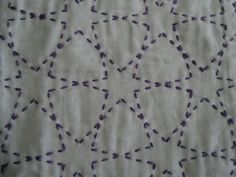 Image result for hand stitched sashiko fabric