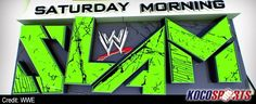 WWE Saturday Morning Slam: What is your Favorite Olympic Sport? - http://kocosports.com/2012/08/23/wrestling/wwe-world-wrestling-entertainment/wwe-saturday-morning-slam-what-is-your-favorite-olympic-sport/