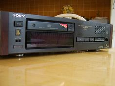 Car Audio Systems, Music System, High End Audio, Hifi Audio, Boombox, Audio Equipment, Audiophile, Sony, Nostalgia
