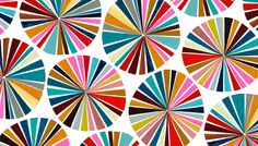 Ashley Barron » Patterns. Do blue/white/gold and adhere to canvas