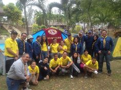 ECUAVIDA Lions Club (ECUADOR)   Lions held a scouting activity