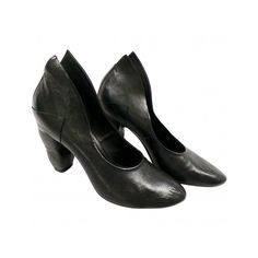 Pre-owned - Leather heels Mars</ototo></div>                                   <span></span>                               </div>             <div>                                     <div>                                             <a href=