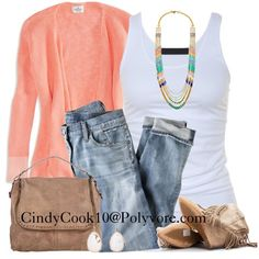 April 1st, created by cindycook10 on Polyvore