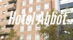 Hotel Abbot en Barcelona, España