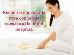 ¡Estoy de parto! 10 cosas para llevar al hospital | Blog de BabyCenter