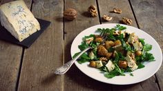Salade decresson et  panais rôtis Kung Pao Chicken, Lunch Box, Meals, Cooking, Healthy, Ethnic Recipes, Food, Beverage, Sport