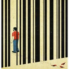 Emiliano Ponzi, Lost in the barcode