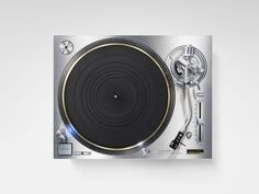 The legendary Technics SL-1200 turntable has been a mainstay of the DJ scene for decades now, but the tanklike direct-drive turntable has also long had a quiet reputation for sound quality as well....