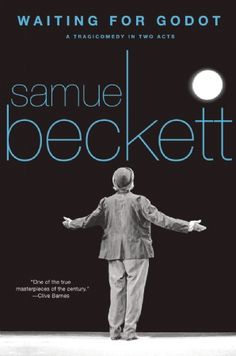 Waiting for Godot (Eng rev): A Tragicomedy in Two Acts by Samuel Beckett I Love Books, Used Books, Books To Read, Samuel Beckett, Free Books Online, Reading Online, Gilmore Girls Books, Rory Gilmore, Kirara