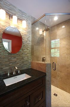 Concept Portfolio  Sun Design Remodeling Specialists Inc Fascinating Virginia Bathroom Remodeling Inspiration Design