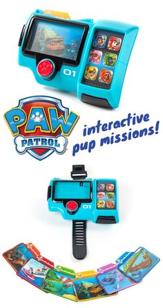 Paw Patrol Pup Pad - it's fun and will have their imaginations going wild! Toy Cars For Kids, Toys For Girls, Puppy Birthday, Diy Birthday, Paw Patrol Toys, Diy Barbie Furniture, Disney Cups, Funny Videos For Kids, Unicorn Rooms