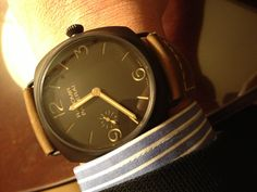 Panerai 504 Composite 47mm
