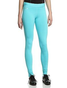 X-Large, Deep Blue Sea, Zumba Fitness Women's Love Me Long Legging