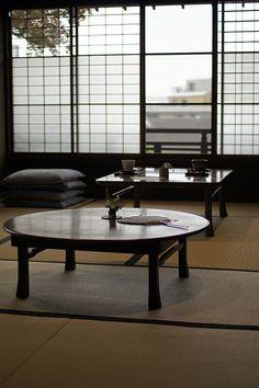 Japanese traditional inn