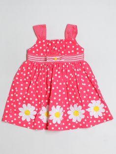 I love this Blueberi Boulevard Summer Dress 24 Mo!