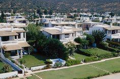 Συγκρότημα κατοικιών PORTO HYDRA | vasdekis