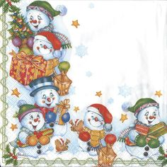 Snowman Clipart, Christmas Clipart, Christmas Paper, Christmas Printables, Christmas Pictures, Christmas Snowman, Christmas Crafts, Snowman Snow Globe, Frosty The Snowmen