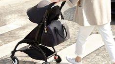 3 sacs à langer élégants et super pratiques