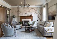 Annette Hannon Interior Design