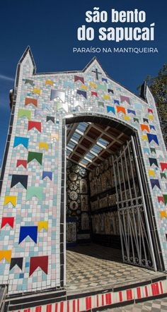 Saiba tudo sobre o que fazer em São Bento do Sapucaí, um paraíso na Serra da Mantiqueira. Roteiro de 2 dias na cidade, onde ficar, dicas de passeio e muito mais!