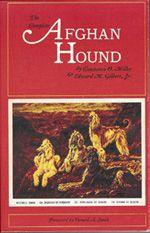 afghan hound books - Google Search