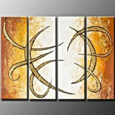 AA10   Abstract Oil Paintings   Oil Paintings