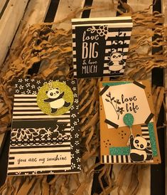 AGREABLE STAMPIN FUN