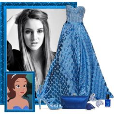 """Aquata"" by srta-sr on Polyvore"