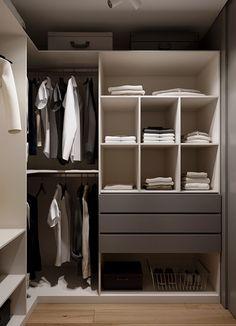 Super Home Interior Wood Bookshelves Ideas Bedroom Built In Wardrobe, Wardrobe Furniture, Bedroom Closet Design, Bedroom Wardrobe, Wardrobe Closet, Closet Designs, Wardrobe Internal Design, Wardrobe Design, Dressing Room Closet