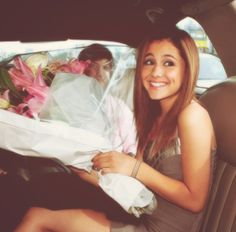 Fetus Ariana Grande